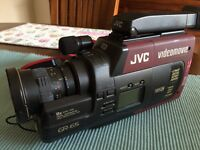 JVC GR65 Video Camcorder