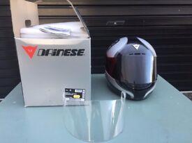 Dainese Motorcycle Helmet