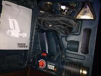 Black n decker 2000w heat gun kx2000k