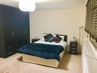 Large Double/En-suite Rooms All bills included Inc WIFI (Central London)