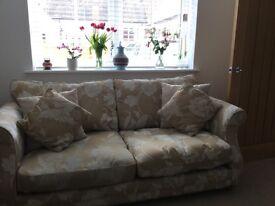 Sofa at bargain price