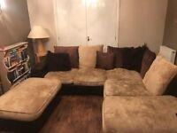 Sofa L-Shape