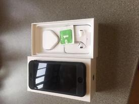 iPhone 7 brand new 32gb on 3