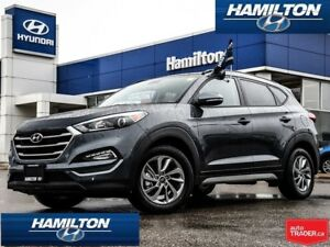 2018 Hyundai Tucson | GLS | ALLOYS | BACK UP CAMERA |