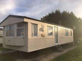 Family caravan holiday home - Silloth - Cumbria