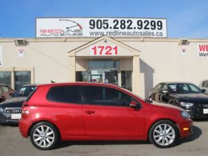 2011 Volkswagen Golf Sunroof, Alloys, WE APPROVE ALL CREDIT