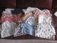 Bundle of 12-18 months old boys clothes. 29 Items in total.