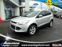 2013 FORD ESCAPE FWD SE SE/FWD/EcoBoost/Bluetooth/Cruise/Ac
