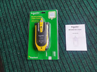 Schneider Electric Rapitest IMT23006 Multi-Function Cable Tracer