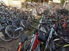 Bikes for sale as singles or job lot Oxford, Oxfordshire, UK