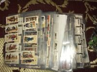 Selling classic/vintage cards collection , 1000's from around world