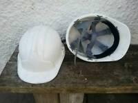 Childrens Builders helmets