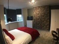 Luxury room to rent in Peterborough City Centre