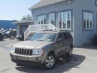 2005 Jeep Grand Cherokee ++Parfaite condition++