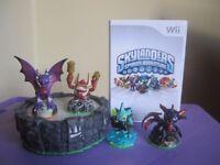 Skylanders: Giants and Spyro's Adventure