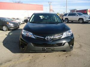 2015 Toyota RAV4 LE / AWD / *AUTO* / 54KM Cambridge Kitchener Area image 7
