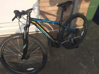 Specialized rockhopper sport 2016