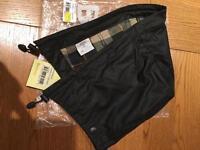 Barbour Wax Jacket Detachable Hood