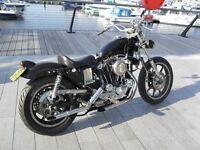 Harley Davidson (Ironhead) XLH 1000cc