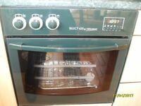 ELECTRIC SINGLE OVEN, DIPLOMAT