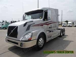 2014 Volvo VNL64T 630 Heavy Spec with Excellent Warranty