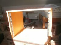 Studio Rack box 10u