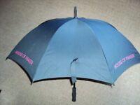 House of Fraser – Large Umbrella