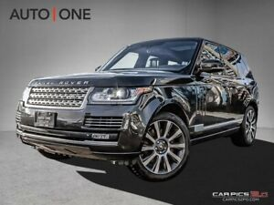 2014 Land Rover Range Rover DVD | AUTOBIOGRAPHY | LOADED