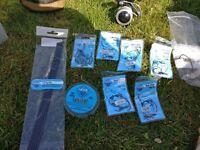 Various Catfish Tackle