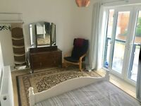 Lovely Bright and Spacious Double Room