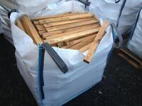 Fire Wood for Kindling/Firelighters - multi bag savings availble.