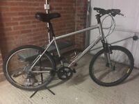 For sale: MARIN Redwood men's mountain bike - £150