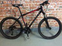 Scott Sportster 50 2012 Hydrid Bike 20inch