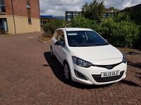 HYUNDAI I20 FULL SERVICE HISTORY, 1 OWNER, 10 MONTHS REMAINING WARRANTY