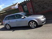 Audi A4 1.8t 190 s-line