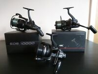 Fishing tackle excellent condition