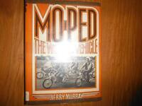 """Mo-ped, the Wonder Vehicle"" by Jerry Murray 1976"