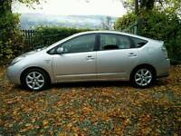 Toyota Prius 2007 excellent economy and cheap to tax and run!
