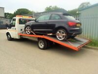 AB CAR TRANSPORT - CAR COLLECTION - CAR DELIVERY - CAR RECOVERY - CAR DISPOSAL - RECOVERY TRUCK