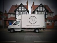 MAN & VAN / REMOVALS *CHEAP* - *CHIP AND PIN AVAILABLE*