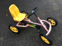 Go Kart BERG buddy