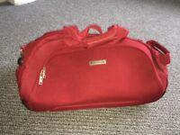 'Revelation' Luggage bag for travelling