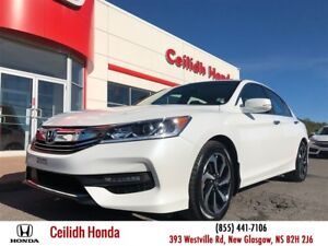 2017 Honda Accord SE | CERTIFIED | PRICED TO MOVE!