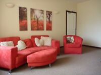 3 bed HMO flat for rent in Garthdee
