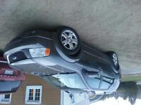 2006 Ford FreeStyle/Taurus X limited VUS