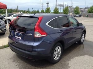 2014 Honda CR-V EX London Ontario image 5