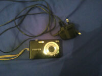 Fujifilm FinePix J30 Camera