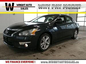 2014 Nissan Altima SV| SUNROOF| BLUETOOTH| HEATED SEATS| 43,742K
