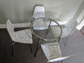 Round Dining Table - perfect conditions