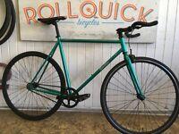 Quella Singlespeed / fixie bike
